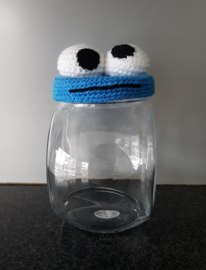 bokaal Cookie Monster