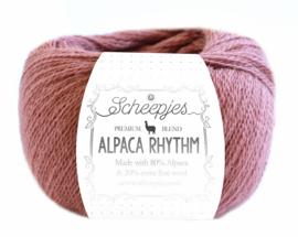 Scheepjes Alpaca Rhythm 653 Foxtrot
