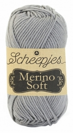 Scheepjes Merino Soft - 604 - Lowry