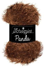 Scheepjes Panda - 584 - Grizzly