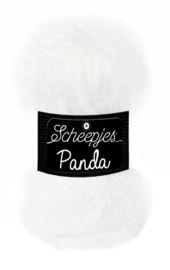 Scheepjes Panda