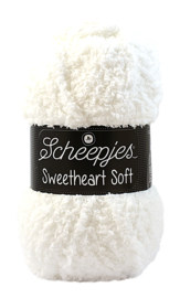Scheepjes Sweetheart Soft - kleur 20