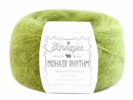 Scheepjes Mohair Rhythm 672 Smooth