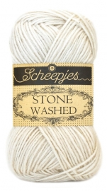 Scheepjes Stone Washed - 801- Moon Stone
