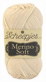Scheepjes Merino Soft - 606 - Soft Da Vinci
