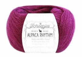 Scheepjes Alpaca Rhythm 667 Jitterbug