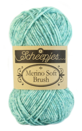 Scheepjes Merino Soft Brush 254 Israels
