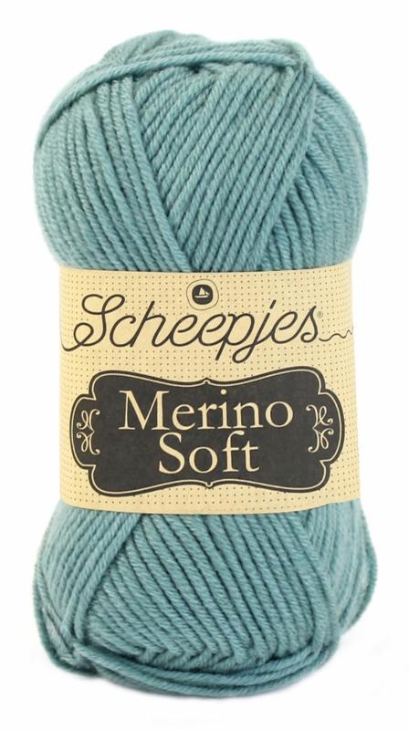 Scheepjes Merino Soft - 630