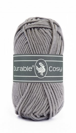 Durable Cosy - 2231 - light grey