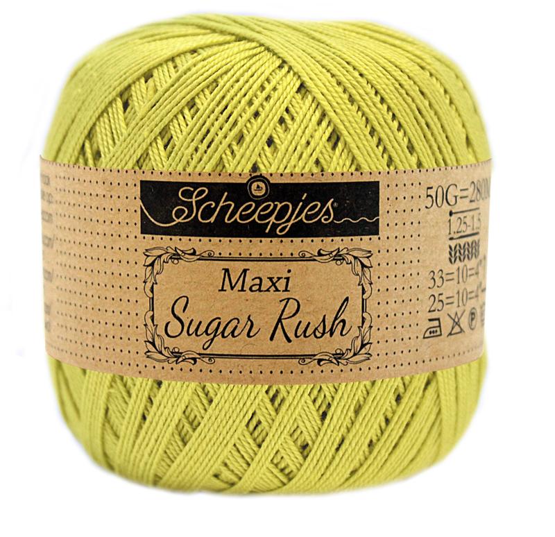 Scheepjes Maxi Sugar Rush kleur 245