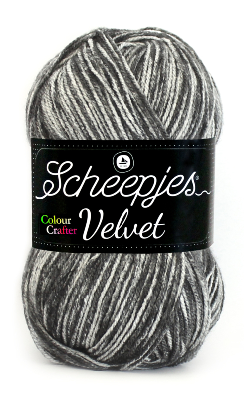 Scheepjes Colour Crafter Velvet ( 849)