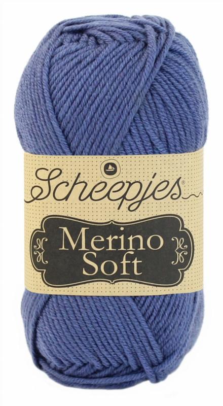 Scheepjes Merino Soft - 612