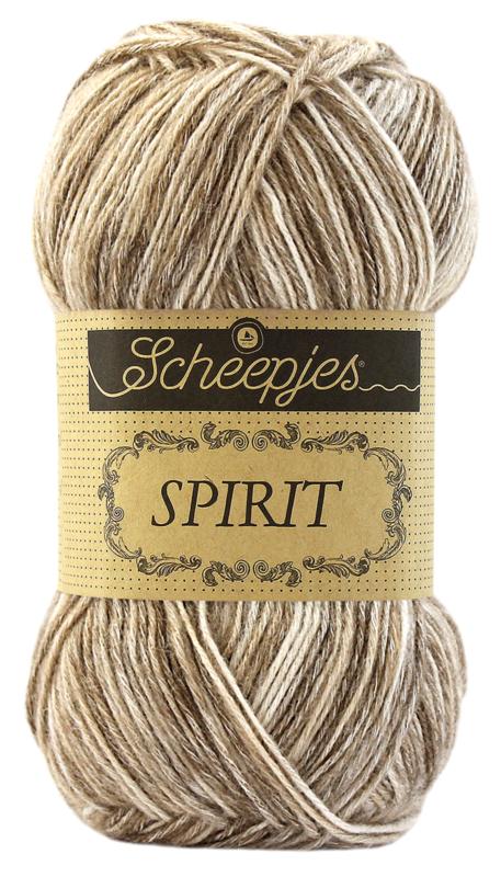 Scheepjes Spirit - 303-Eagle