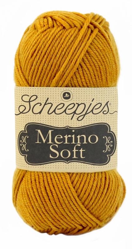Scheepjes Merino soft - 641 - Van Gogh