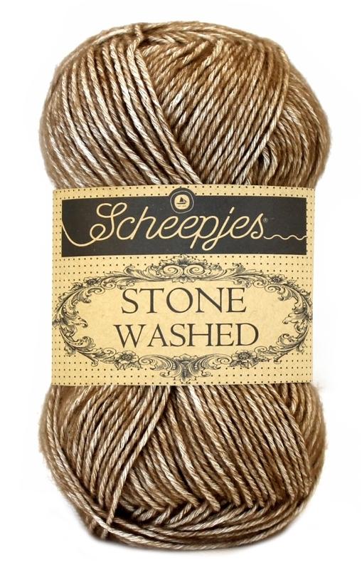 Scheepjes Stone Washed - 804- Boulder Opal