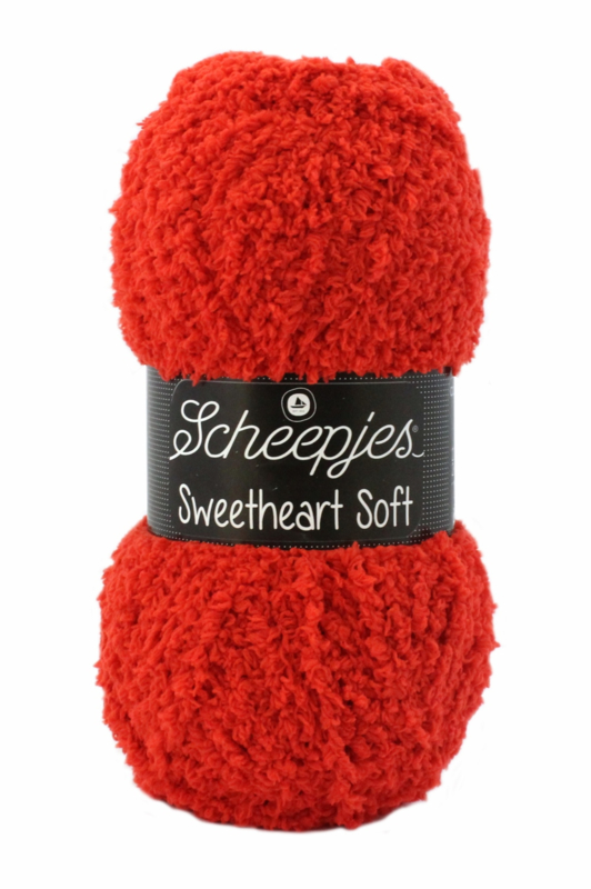 Scheepjes Sweetheart Soft - kleur 11