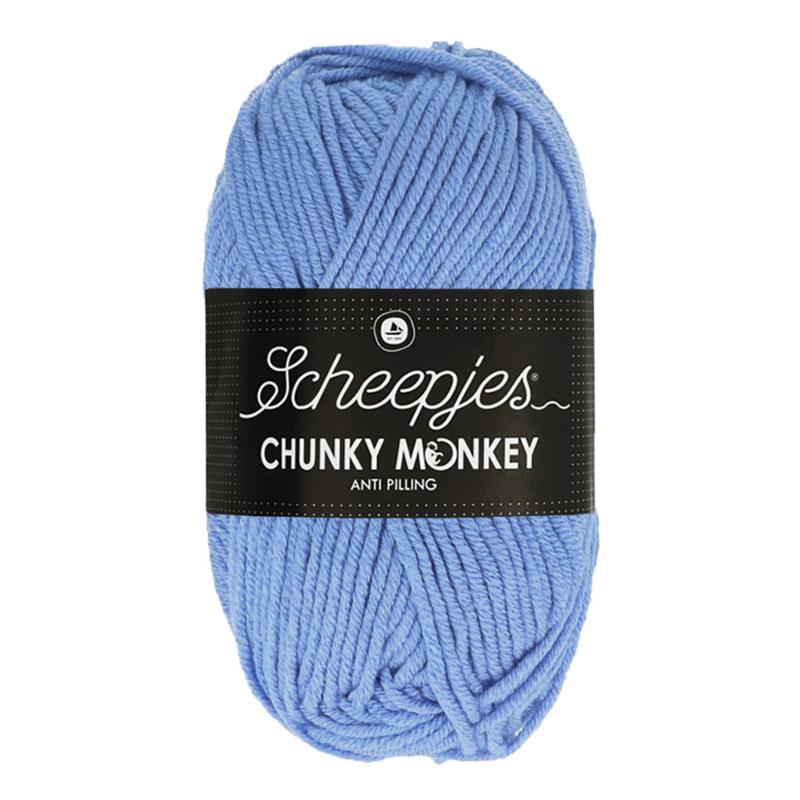 Scheepjes Chunky Monkey - 1082 - Mayflower