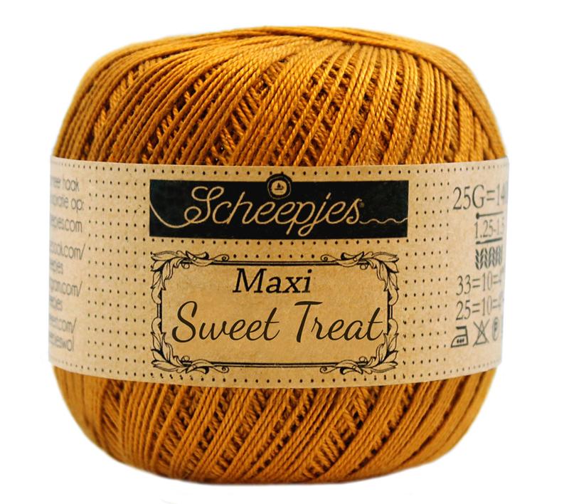 Scheepjes Maxi Sweet Treat 383