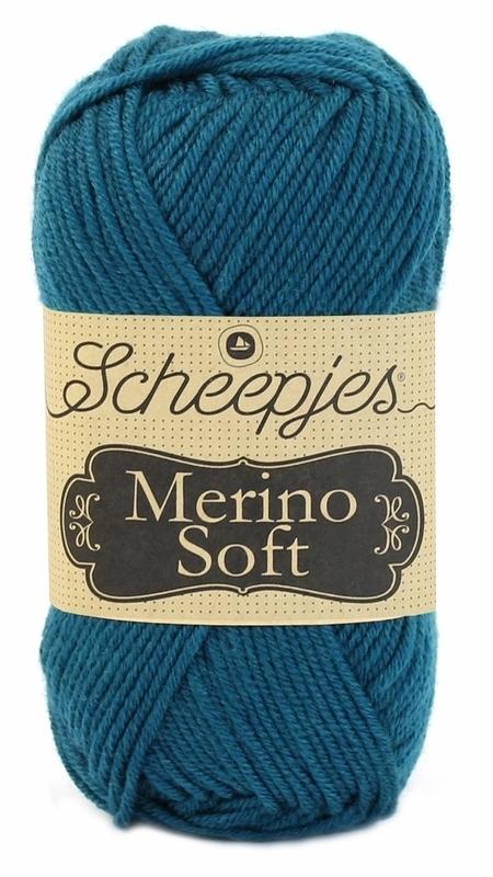 Scheepjes Merino Soft - 643 - Soft Ansingh