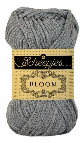 Scheepjes Bloom - 421 - Grey Thistle