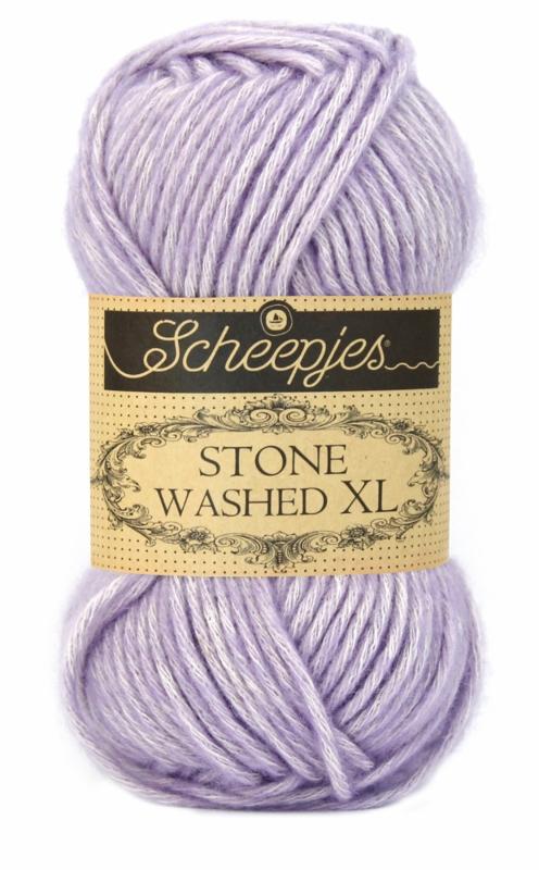 Scheepjes Stone Washed XL - 858 - Lilac Quartz