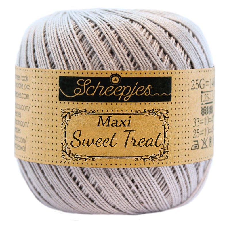 Scheepjes Maxi Sweet Treat 618