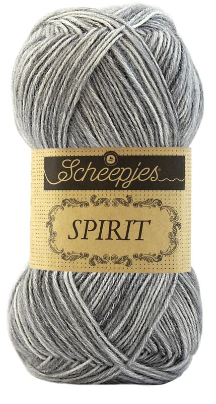 Scheepjes Spirit - 302-Wolf