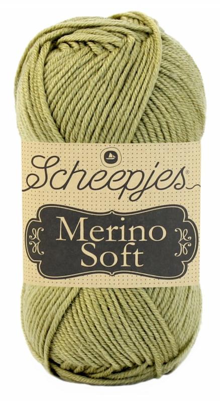 Scheepjes Merino Soft - 624 - Renoir