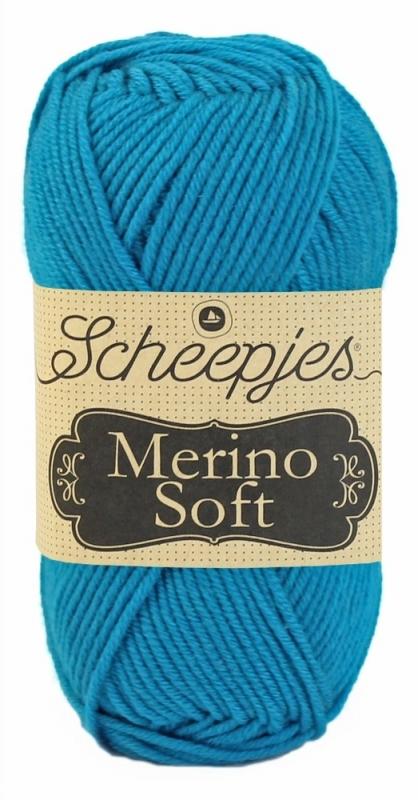 Scheepjes Merino Soft - 617 - Soft Cézanne