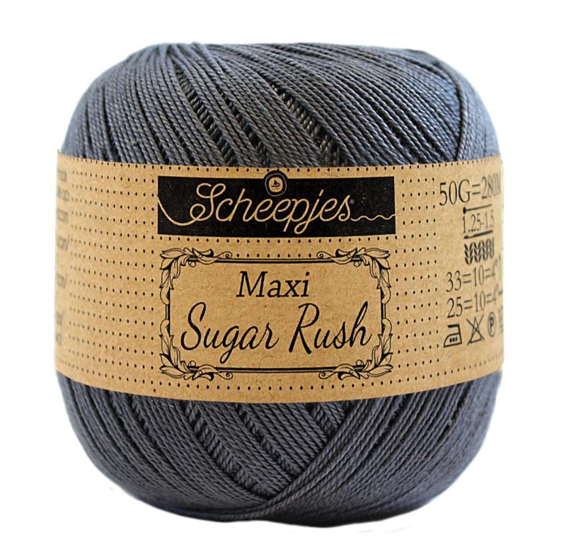 Scheepjes Maxi Sugar Rush kleur 393