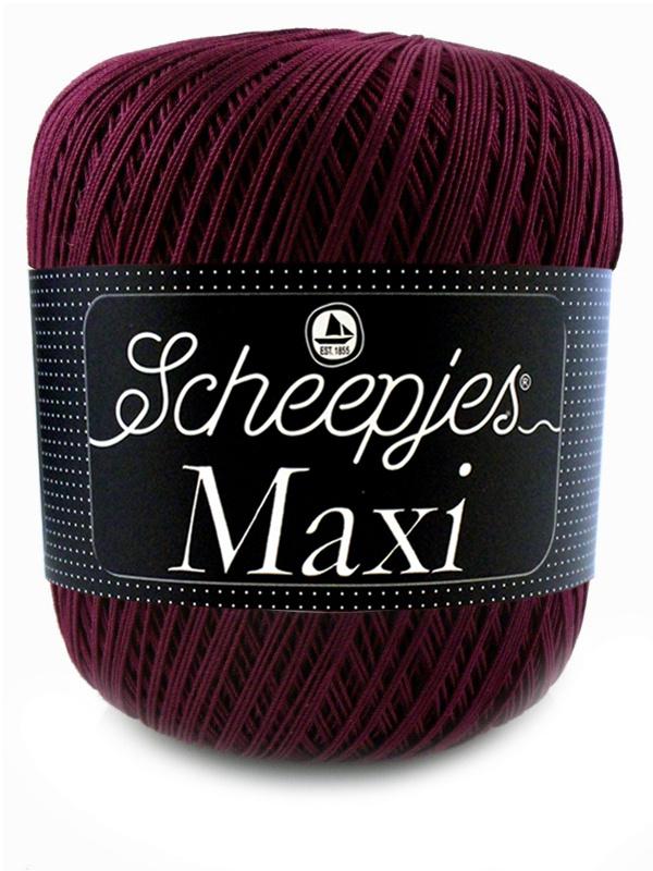 Scheepjes Maxi (750)