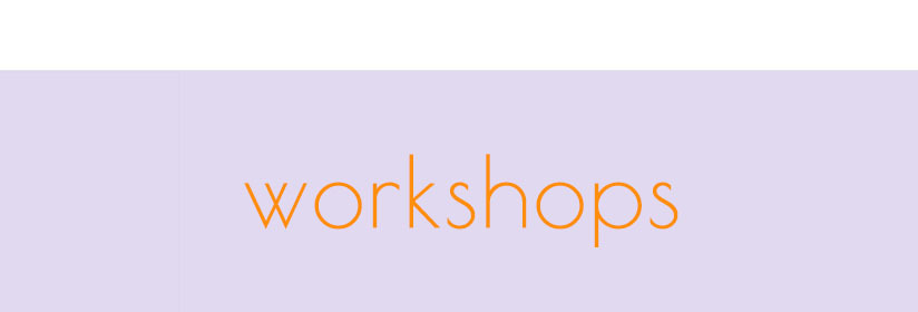workshops haken