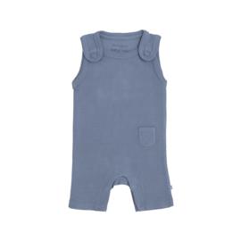 Baby Salopette Pure Vintage Blue