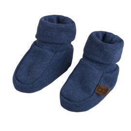 Slofjes Melange - Jeans