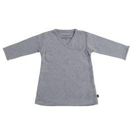 Baby Jurkje Melange Grey