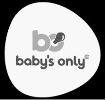 Baby trui Melange