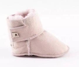 Shepherd baby pantoffel Boras Pink