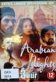 DVD-AA-0254 - R-020 - ARABIAN NIGHTS
