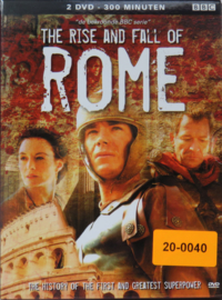 KOL-2545 - KOL-003 - THE RISE AND FALL OF ROME