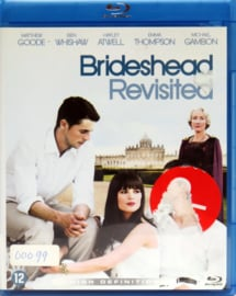 DVD-AA-0630 - R-035 - BRIDESHEAD REVISITED