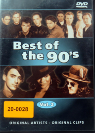 KOL-2527 - KOL-003 - THE BEST OF THE 90'S