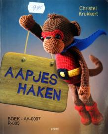 BOEK - AA-0097 -R-005  AAPJES HAKEN