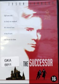 DVD-AA-0250 - R-020 - THE SUCCESSOR