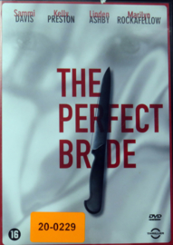 DVD-AA-0031 - R-002 - THE PERFECT BRIDE