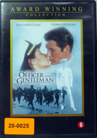 DVD-AA-0628 - R-035 - AN OFFICER AND A GENTLEMAN