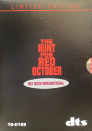 DVD-AA-0028 - R-002 - THE HUNT FOR RED OCTOBER