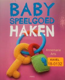 BOEK - AA-0077 - R-004 - BABY SPEELGOED HAKEN