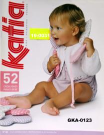 GKA-0123 - R-009 - KATIA BABY NR. 68