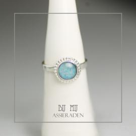 Asring Opal Wonder (as onder steen)