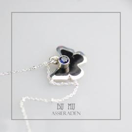 Asketting Vlinder Viola